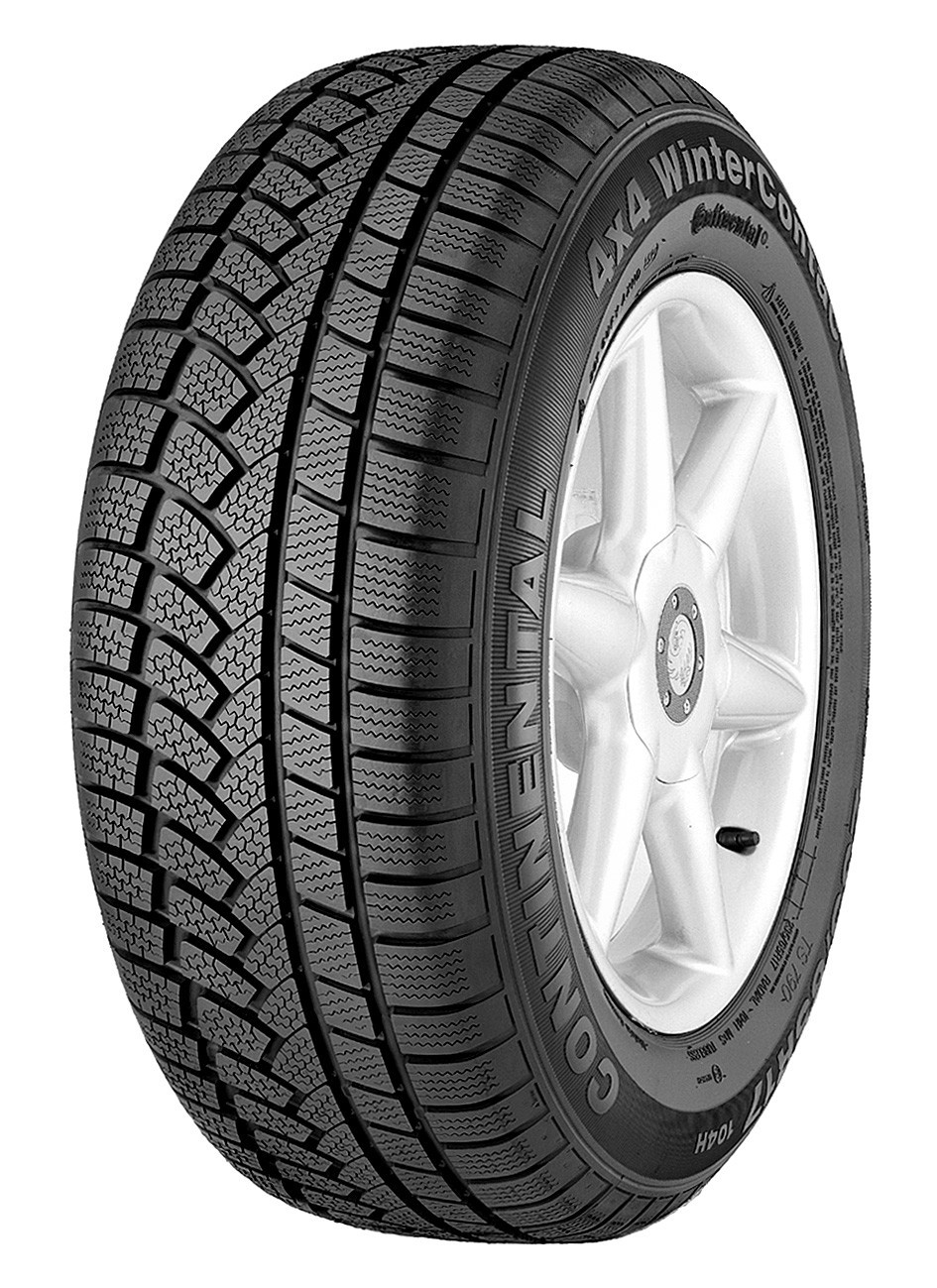265/60 R18 [110] H Conti Winter Contact 4X4 MO - CONTINENTAL