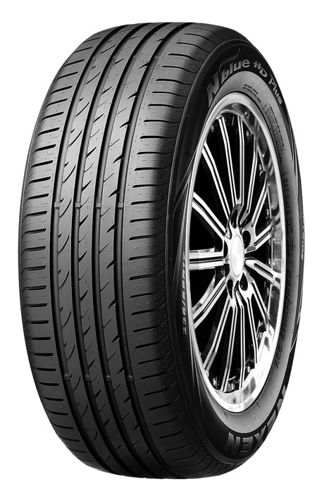 Nexen N Blue HD+ (215/50R17 95V XL)