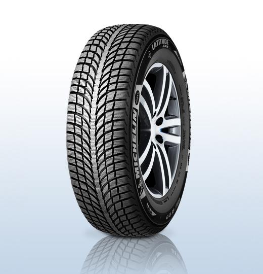 Michelin Latitude Alpin LA-2 (265/45R21 104V XL)