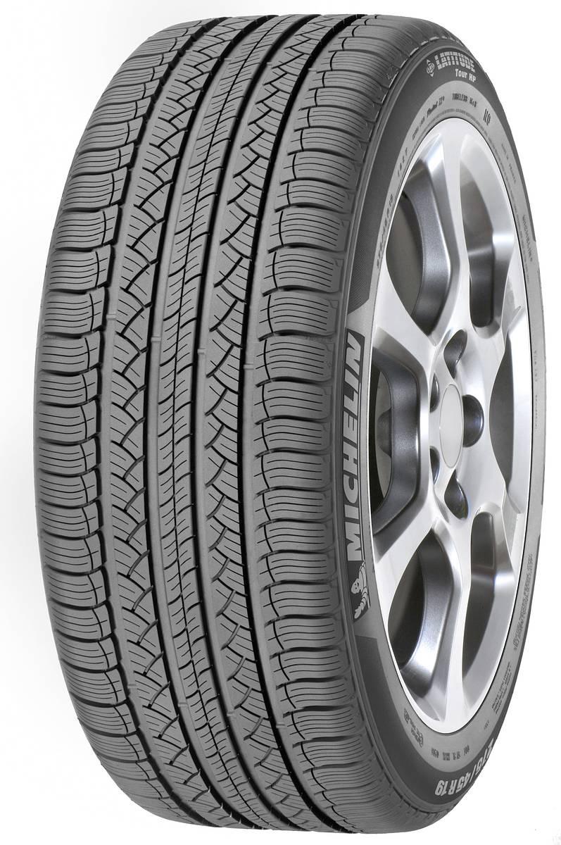 Michelin Latitude Tour HP (255/55R19 111W XL)