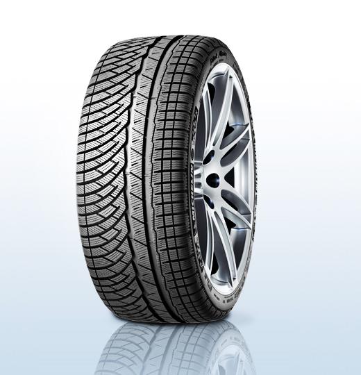 Michelin Pilot Alpin PA4 (255/40R20 101W XL, N0)