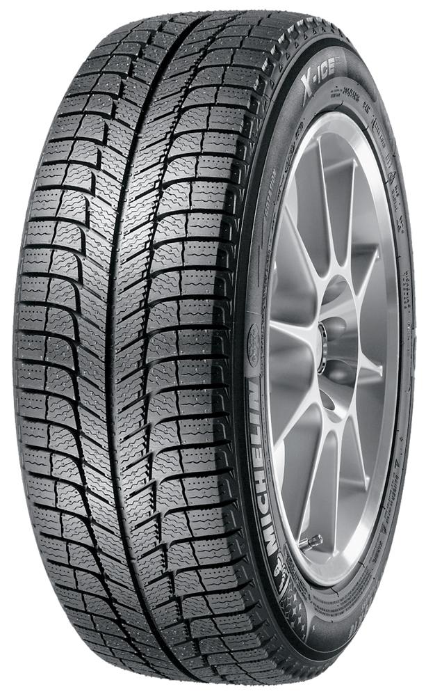 Michelin X-Ice 3 (225/45R17 94H XL)