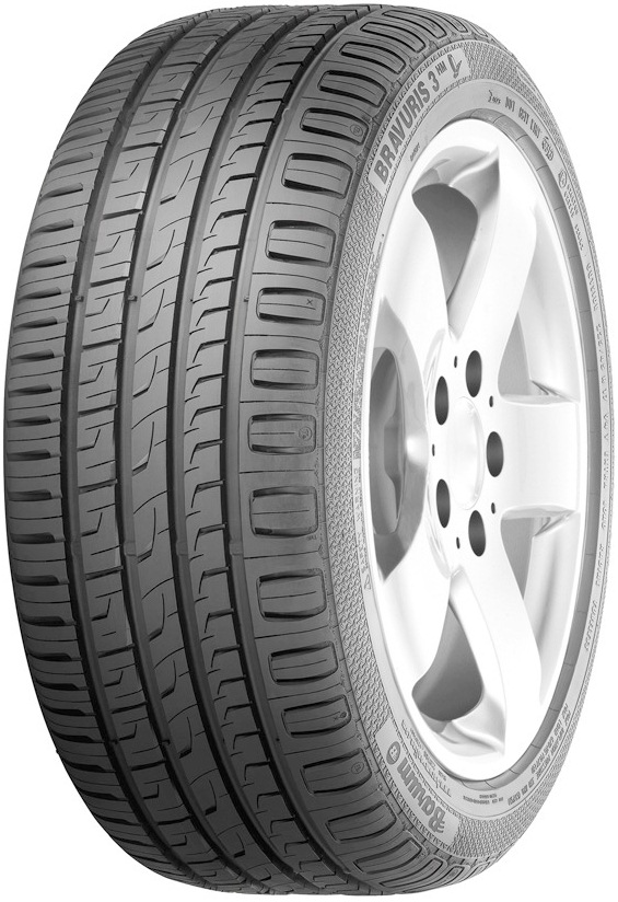 Barum Bravuris 3 (255/45R20 101Y)