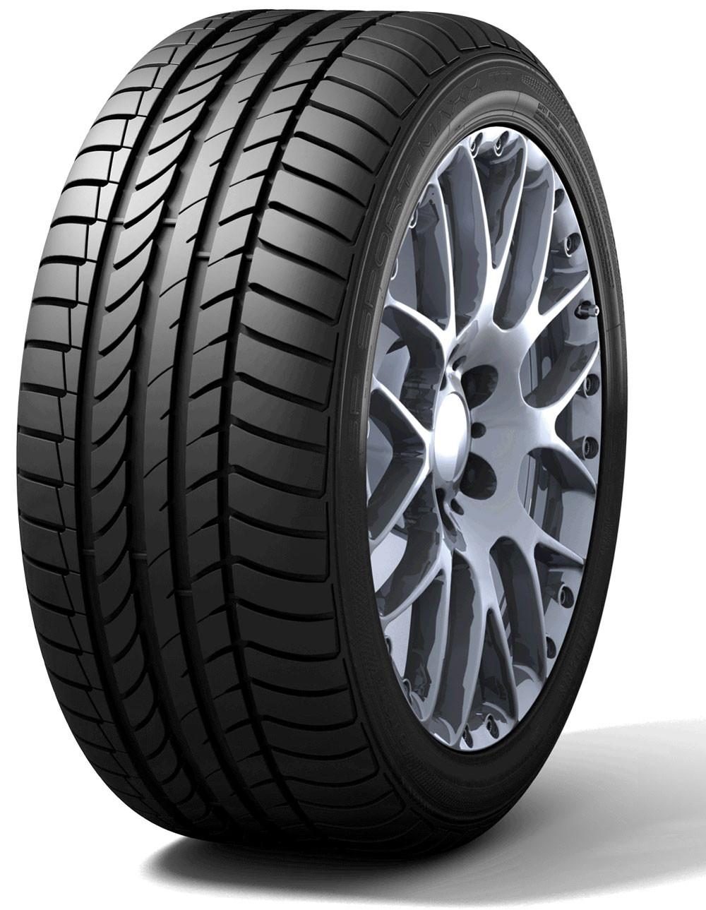 Dunlop SP Sport Maxx TT R18 255/45 99Y