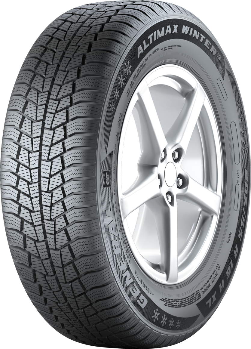 GeneralTire Altimax Winter 3 R14 185/65 86T