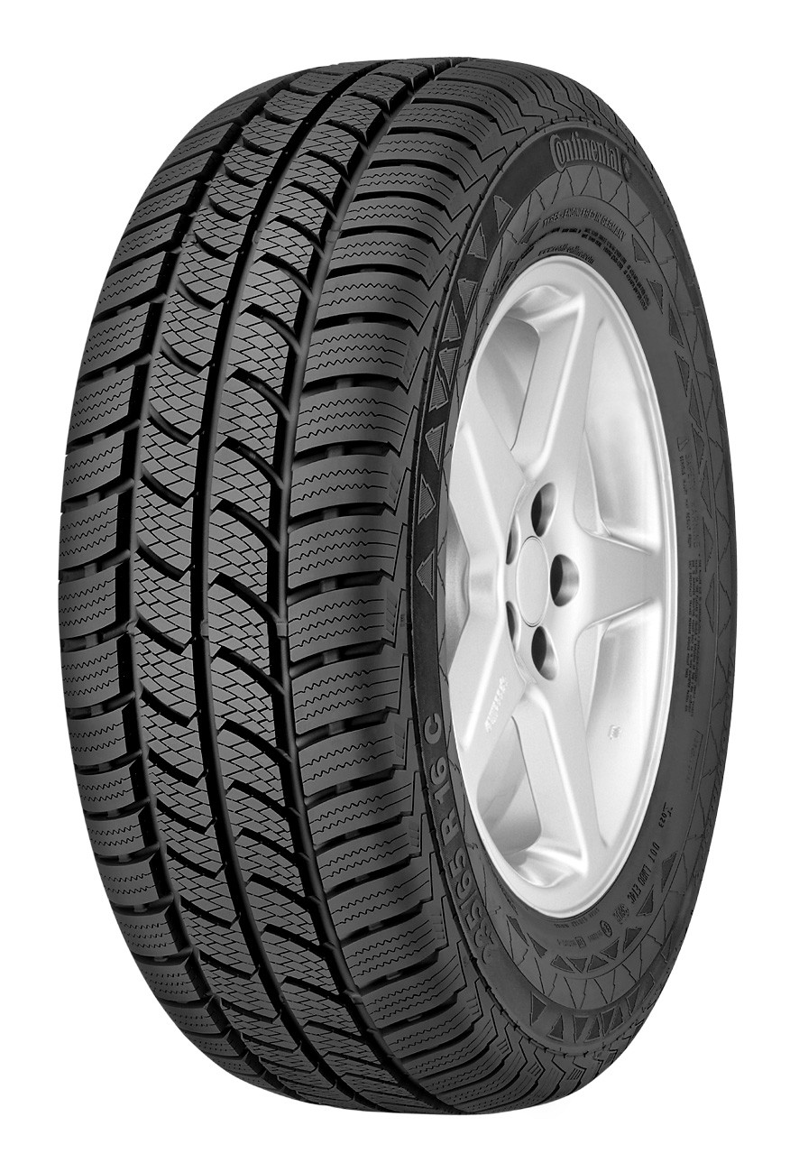 Continental VancoWinter 2 R15 195/70 97T