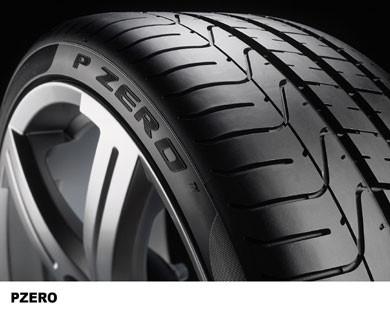 Pirelli P Zero R20 235/45 100W XL MO