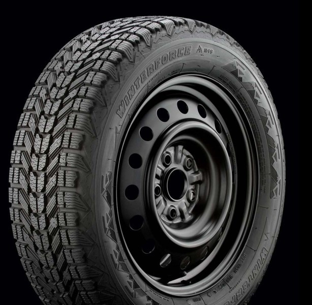 Firestone WinterForce (под шип) R17 215/65 98S