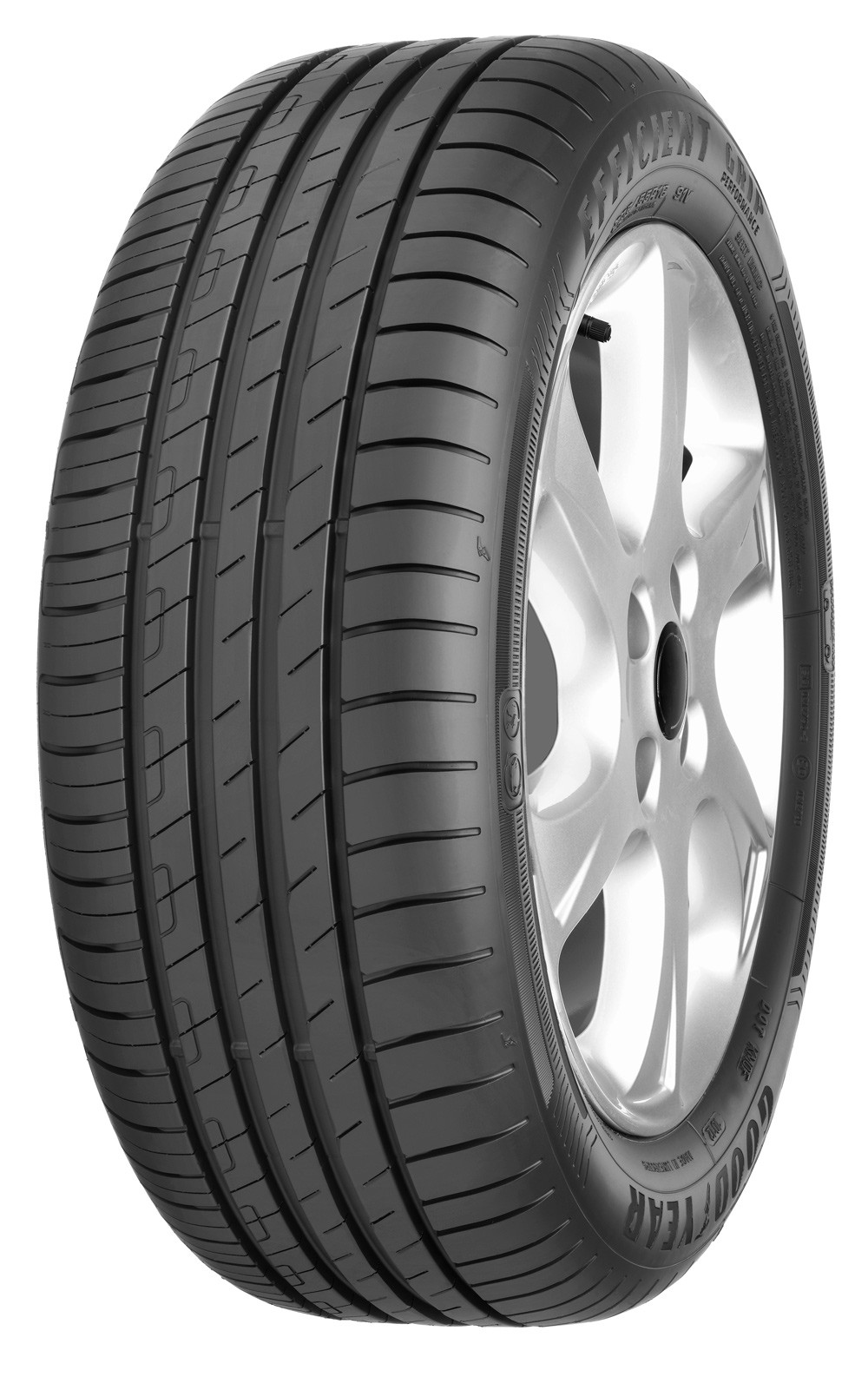 GoodYear Efficient Grip Perfomance R17 215/50 91V