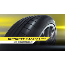 Dunlop SP Sport Maxx RT2 R18 215/40 89W XL