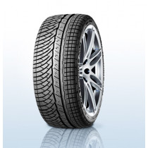 Michelin Pilot Alpin PA4 R19 265/35 98W XL MO