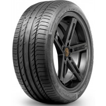 Continental ContiSportContact 5 R20 245/40 95W