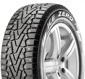Pirelli Winter Ice Zero (шип)