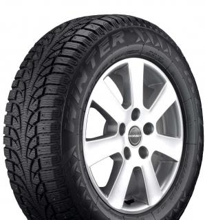 Pirelli Winter Carving Edge (под шип)