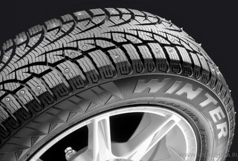 Pirelli Winter Carving Edge (шип)