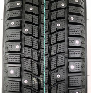 Dunlop SP Winter Ice 01 (шип)