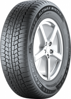 GeneralTire Altimax Winter 3