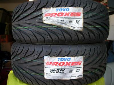 Toyo Proxes T1S