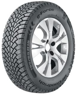 BFGoodrich g-Force Stud (шип)